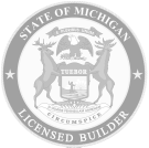 Michigan Licensed Builder (HUD, etc)