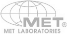 MET Laboratories Certified